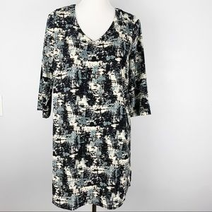 Sienna Sky tunic dress size M